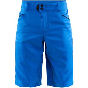 Craft Velo XT Shorts Men haven/blaze